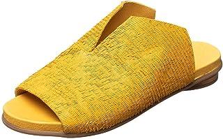 Antelope 女士 A01 Leather Randee 凉鞋拖鞋