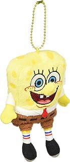 Times FACTORY 海绵宝宝 布偶玩具 吉祥物 正常 Sponge Bob SQUARE PANTS SB-5518369NO 027248