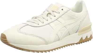 Asics 中性款成人 加利福尼亚州 78 Ex 健身鞋 Beige (Cream/Cream 100) 10 UK