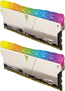 v-Color Prism Pro RGB Searies RGB 虚拟套件桌面模块(TY-E6PYSWK)