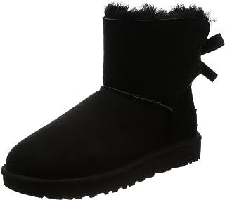 UGG 靴子 Mini Bailey 蝴蝶结 II 101650112620093