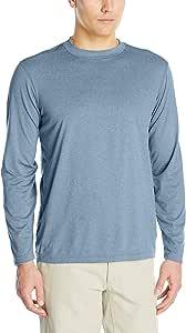 ExOfficio 男式 BugsAway Impervio 长袖衬衫