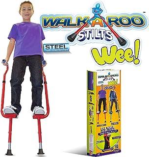 "Geospace Original Walkaroo""Wee""平衡初学者,小童(4 岁以上) 红色"