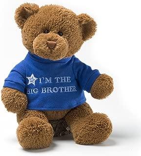 gund 320153 – 毛绒玩具,大号 brother Bear