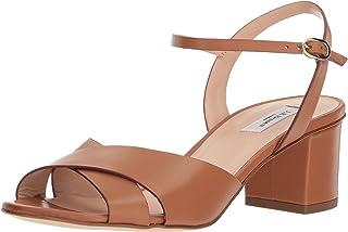 LK Bennett 女式 tabitha 高跟凉鞋
