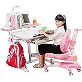 【11.11 爆款直降】心家宜-95CM富美家板材气压辅助升降升降学习桌椅套装M105R_M200R