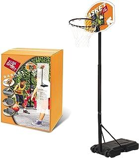mondo 18294 儿童可调节篮球框 - 165 至 205 厘米