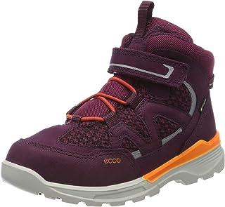 ECCO Urbanhiker 高帮运动鞋