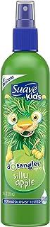 Suave Kids Detangler, 10 Ounce (Pack of 6)
