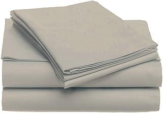 U.S. Polo Assn. 超细纤维床单套装 灰褐色 全部 M6P805-TP-F