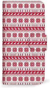 mitas iphone ケース147SC-0099-RD/SH-01G 4_AQUOS ZETA (SH-01G) 红色