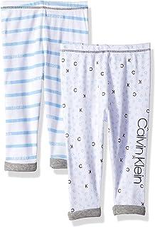 Calvin Klein 婴儿裤(2 件装)