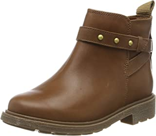 Clarks 女士 Astrol Soar K 短靴