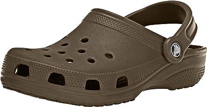 crocs Unisex Classic Clog 巧克力 14 B(M) US Women / 12 D(M) US Men