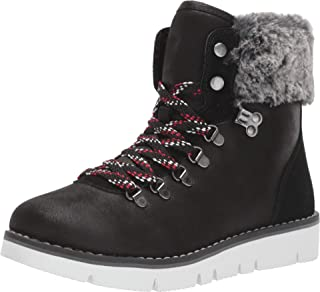 Skechers 斯凯奇 Bobs Rocky-Urban Hiker 女士平底家居鞋