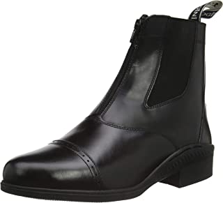 Brogini Tivoli 短拉链靴