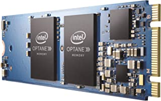 Intel Optane Memory M10 Series (64Gb, M.2 80Mm Pcie 3.0, 20Nm, 3D Xpoint) Generi