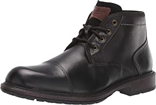 Florsheim 男士 Vandall 开普托系带短靴