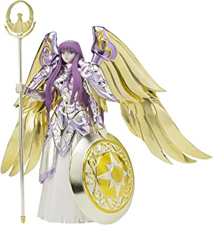 Bandai Tamashii Nations Saint Myth Cloth Athena 可动公仔