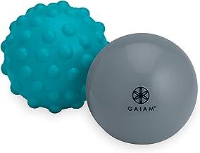 Gaiam Restore Hot/Cold Therapy 按摩球