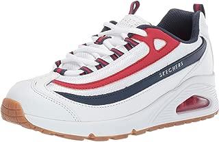 Skechers 斯凯奇 UNO-Circle Street 女士运动鞋