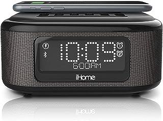 iHome iBTW23 Bluetooth® speaker Freisprechfunktion, USB 黑色