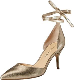 Ivanka Trump 女士 Bernie 高跟鞋
