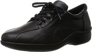 [IF] 舒适鞋 日本制造 轻量 带拉链 3E 女士 EVE258