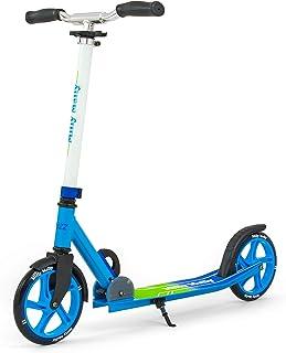 Milly Mally 5901761124118 Milly Mally Hulajnoga,蓝色