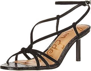 Sam Edelman 女士系带鞋跟凉鞋