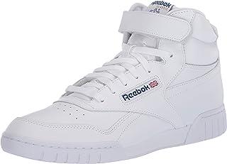 Reebok EX O 修身 HI ,男式高帮徒步鞋