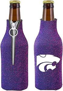 NCAA 堪萨斯州闪光瓶装,均码,多色