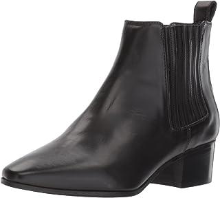 L.K. Bennett Hariett 女士及踝短靴