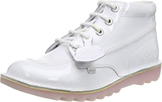 Kickers 女士 Kick Hi 及踝靴