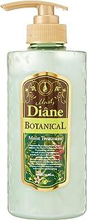 Moist Diane 植物护发素 护发素 保湿 480ml