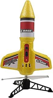 Rage RC RGR4130 4130 万向轮导弹电镖 Missile X 黄色