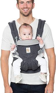 Ergobaby Omni全阶段型四式360婴儿背带-星空 BCS360STARRY