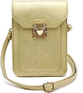 EGFAS 女士小号斜挎手机包袋钱包单肩包