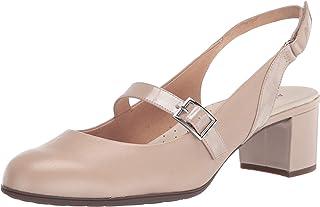 Aravon 女士 Career Dress Mj 高跟鞋