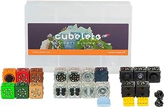 Cubelets Brilliant Builder 套装