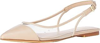 ALDO 女士 Karowara 平底拖鞋