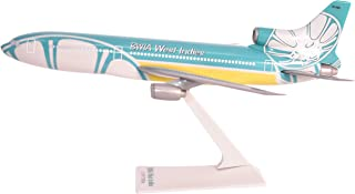 Flight Miniatures BWIA Airlines Lockheed Tristar L-1011 1:250 Scale