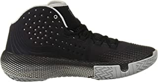 Under Armour 安德玛 HOVR Havoc 2 男士篮球鞋 黑白黑