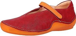 Think! 女士 Kapsl_484065 系带芭蕾舞鞋