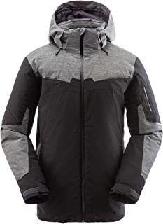 Spyder Active Sports 男式 Chambers Gore-tex 滑雪夹克