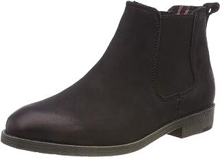 Tamaris 25071-21 切尔西靴 黑色(黑色 1) 39 EU