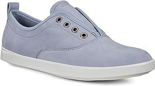 ECCO 女士 Barentz 一脚蹬运动鞋