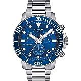 Tissot T120.417.11.041.00 Seastar 1000 计时男式手表