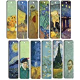 Van Gogh 書簽 12 件裝