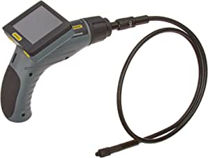 General Tools DCS300 Deluxe Professional Scope Color Camera